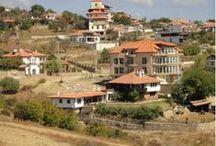 Emona, Bulgaria / Mystical Emona: Soul's Journey - Places and scenes from Emona, Bulgaria. Book coming soon.  www.mysticalemona.com