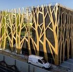 Future Man Architecture / Implementing innovative design and construction methods; efficient, sustainable and beautiful