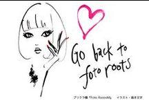 "works:Photo sticker booth""Foto RooooM"" / my artworks for ""Foto RooooM""(Photo sticker booth)〔プリクラ機〕"