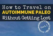 Autoimmune Paleo (AIP)