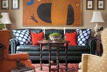 decor / Home sweet home ideas