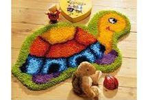 Turtle (handmade) - teknősbéka - schildkröte - черепаха - tortuga - корњача / by melinda munkai