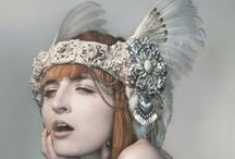 headpieces