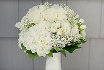 Kwiaty / Inspiracje ślubne