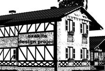 Oxakito.Design.Laboratory / Design project oxakito, art, painting