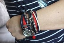 bracelets, watches / my