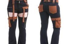 Woman Pants / Pantalones de Mujer / Woman Pants / Pantalones de Mujer