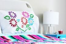 Live Colorful / Live Colorful is a bilingual lifestyle blog (English - Spanish) about creativity, crafts, home decor, DIY, familia y mucho color. I'm here to share with you creative projects and happy products that will bring color and happiness to your life. Here are all the best posts from Live Colorful. / by Live Colorful
