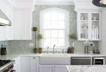 Kitchen--Heart of the Home / Kitchens