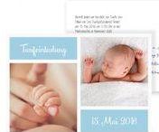 Taufe / Baby's großer Tag naht? Auf dieser Pinnwand findet ihr Taufkleider, Taufeinladungskarten, Taufgeschenke und noch viel mehr!