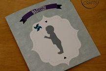 The Funky Crafts_Baptism / baptism, invitation, decoration, planning
