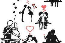 Valentinstagsideen