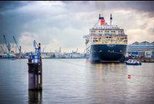 HAMBURG / Best of Hamburg. Best of Elbe. Best of Alster.