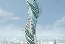Arquitectura / by Petra Alarcon
