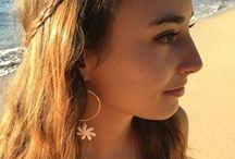 Surfer Girl Jewelry