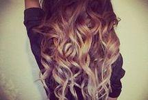 Hair, ♥ / by Hannah Treas-Williams🎀