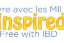 IBD Websites & Blogs