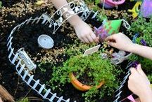 Garden... nice ideas :)