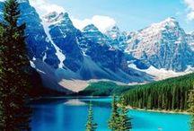 Nature / Beautiful scenery around the world