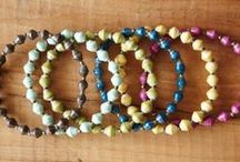 Jewellery Making : Eco/Recycled / by Mel Clark