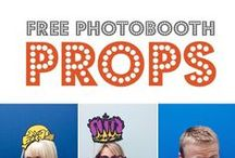 Props photobooth