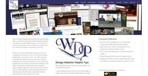 Portfolio / Website Designing Portfolio