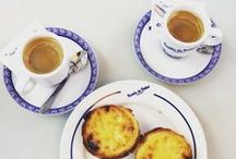 Café Culture / Enjoy a cup of cool commodities