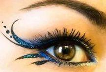 fotoshoot - make-up ideeën