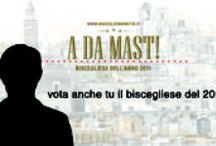 BISCEGLIE IN DIRETTA / Rassegna delle notizie pubblicate quotidianamente sul sito www.bisceglieindiretta.it