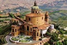 Bologna - Italy / by Morena Accorsi