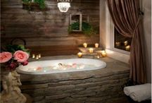 Bathroom❤️Ideas / Share your favorite Bath Ideas! Thank you so much for joining the Bathroom❤️Ideas Board!  Happy Pinning! Can't wait to see everyone's Ideas!