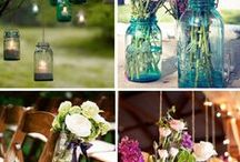 Wedding Ideas / Wedding Decoration Ideas
