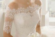 Gelinlik Fikirleri / Gelinlik Fikirleri - Wedding Dress Ideas
