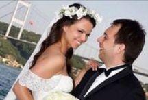 Portaxe Gelinleri / Düğününü Portaxe'de yapan birbirinden güzel gelinler!