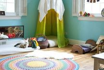 Montessori rooms - Ideas and inspiration