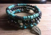 Armbanden / Handgemaakte en duurzame armbanden