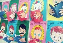Kreatives Schreiben und Unterricht / Ideen für kreatives Schreiben mit Kindern und Erwachsenen