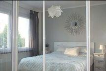 Aranżacje domu, mieszkania / Pomysły jak urządzić mieszkanie