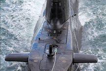 Submarines (Denizaltılar)