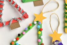 Chistmas DIY ideas for kids