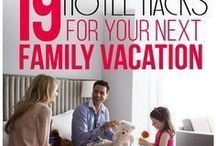 Tips for traveling with kids / This board features the best tips for traveling with kids. Travel with kids | Family travel tips | Tips for traveling with kids