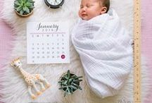 Baby Tips and Ideas for New Moms / This board features great ideas for new moms! Baby tips | Ideas for new moms | Tips for moms