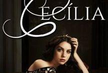 Cecília / Estória no Wattpad