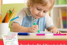 Parenting Tips & Inspiration for Moms / Parenting tips | Parenting Advice | Tips for Moms | Parenting ideas
