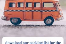 Family Travel: Tips & Destinations / Family travel tips | Destinations for family travel | Travel activities for kids | Roadtrip activities