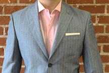 SUMMER SUITS / by di Stefano Suits