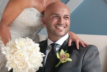 di Stefano WEDDINGS / by di Stefano Suits
