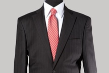 BLACK SUITS / by di Stefano Suits