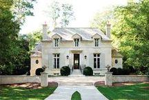 Houses I Love / by Allison Nunn