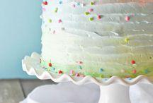 Cake / by Kathy Kwiatkowski